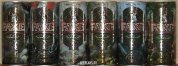 !Faxe Ragnar's