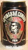 Leningrad Cowboy