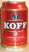 Koff (red)