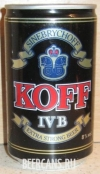 Koff (black)