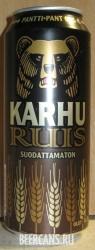 Karhu Ruis