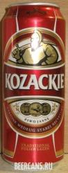Kozakie