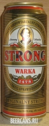 Warka Strong
