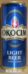Okocim
