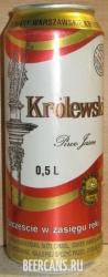 Krolewskie