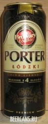 Lodzki Porter