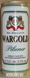 Wargold