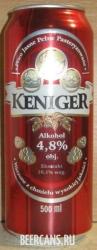 Keniger