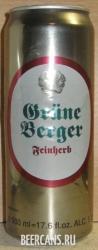 Grune Berger