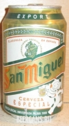0,33L San Miguel