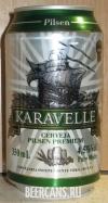 0,35L Karavelle