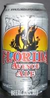 0,35L Florida Avenue Ale
