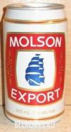 0,33L Molson