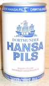 0,33L Hansa