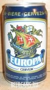0,33L Europa