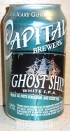 0,33L Ghost Ship