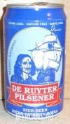 0,33L De Ruyter Pilsener