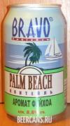 0,33L Bravo Palm Beach