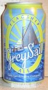 0,35L Grey Sail