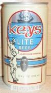 0,33L Keys