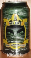 0,33L Dry Dock