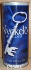 Nyckelol