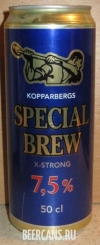 Kopparbergs